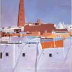 Minaret du Mzab