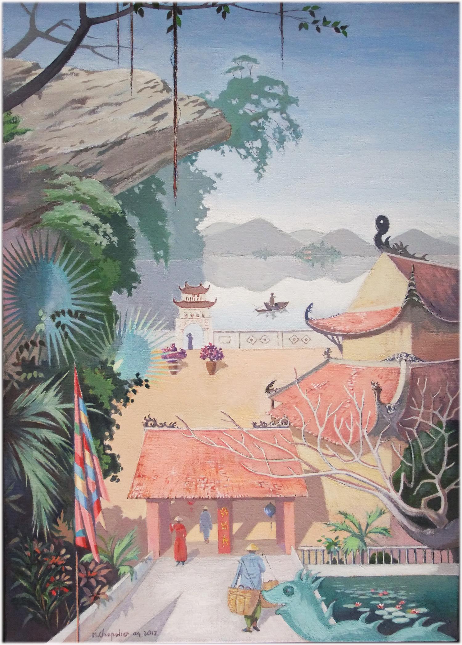 Vietnam d'antan